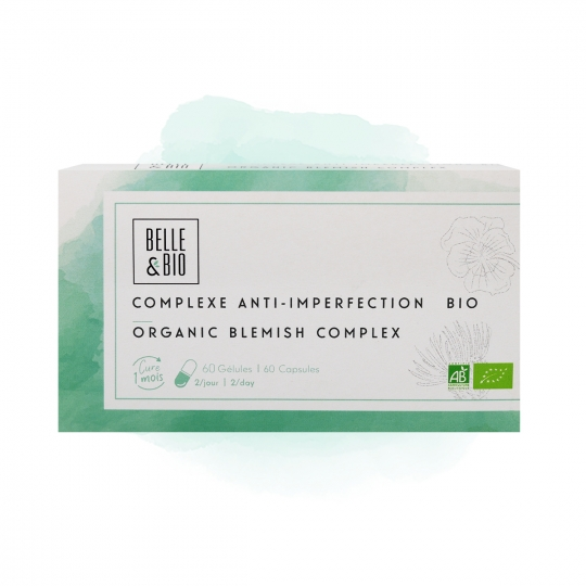 Complexe Anti-Imperfection Bio