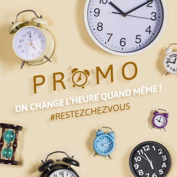 Promo Belle&Bio 20% sur le site dès 40€